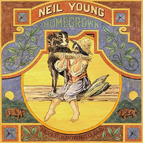 Young , Neil - Homegrown (Vinyl)