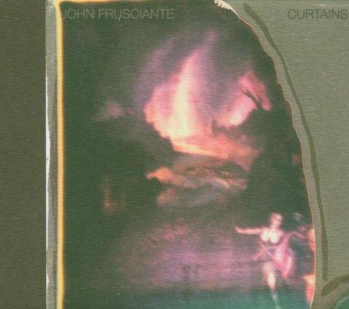 Frusciante , John - Curtains