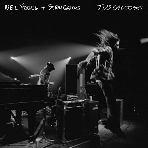 Neil & Stray Gators Young - Tuscaloosa (Live) [Vinyl LP]