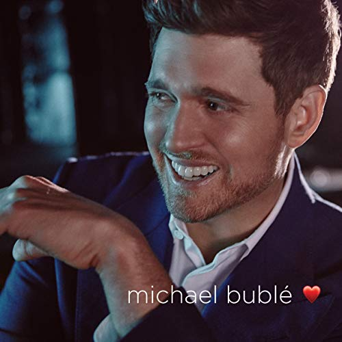 Buble , Michael - Love