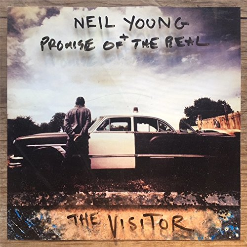 Young , Neil - The Visitor