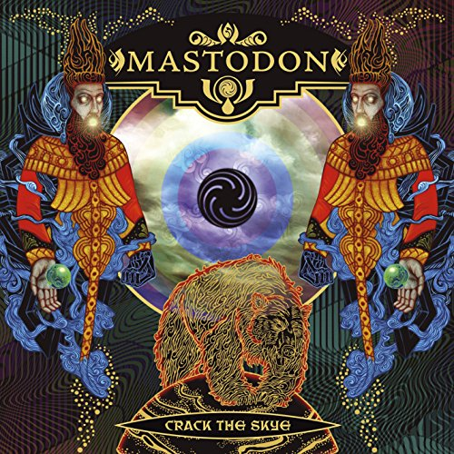 Mastodon - Crack the Skye [Vinyl LP]