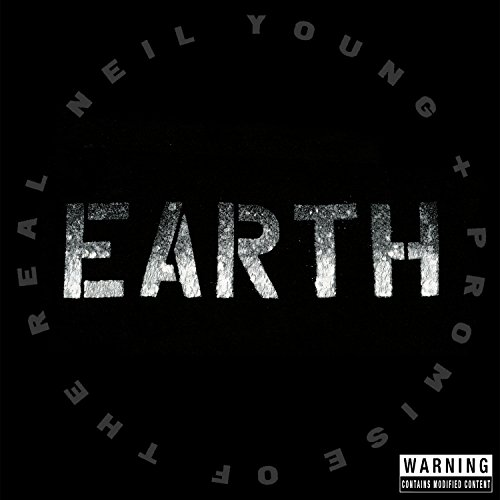 Young , Neil - Earth (Vinyl)