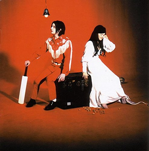 the White Stripes - Elephant (180g) [Vinyl LP]