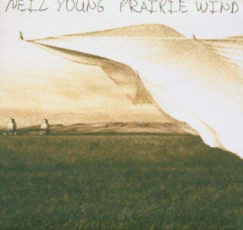 Young , Neil - Prairie Wind (CD DVD Combo-Pak)