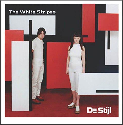 White Stripes , The - De Stijl (Vinyl)