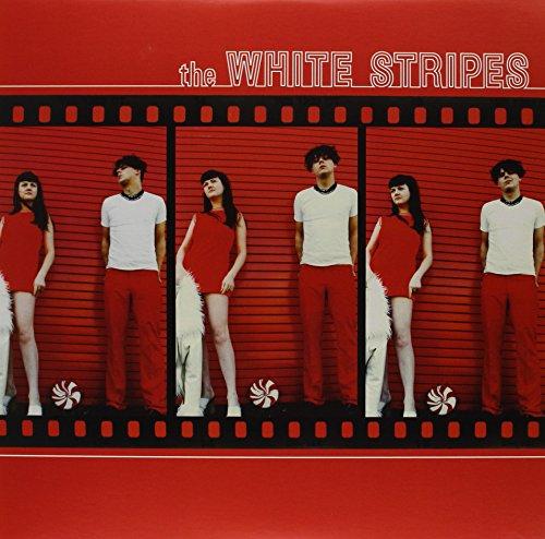 White Stripes , The - o. Titel (Vinyl)