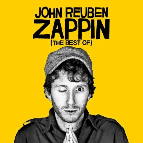 Reuben , John - Zappin (The Best Of)