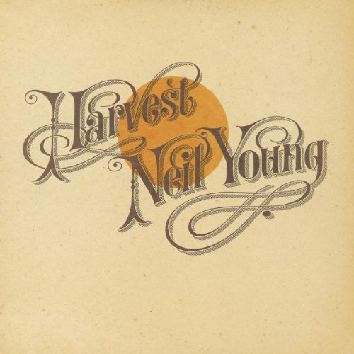 Young , Neil - Harvest (NYA ORS 04)