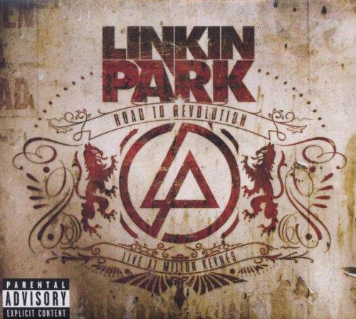 Linkin Park - Road to Revolution - Live at Milton Keynes