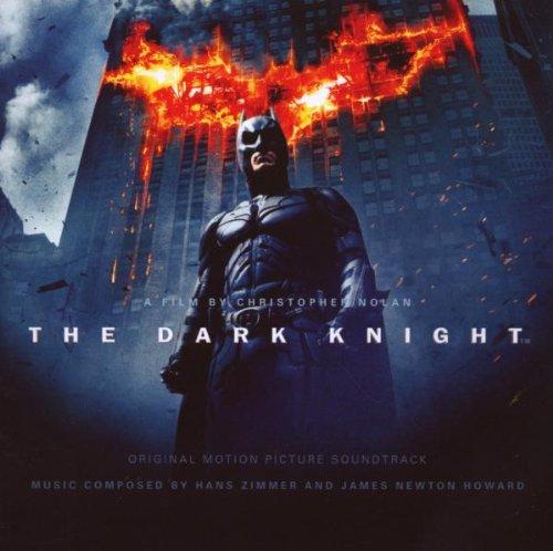 Zimmer , Hans & Howard , James Newton - The Dark Knight