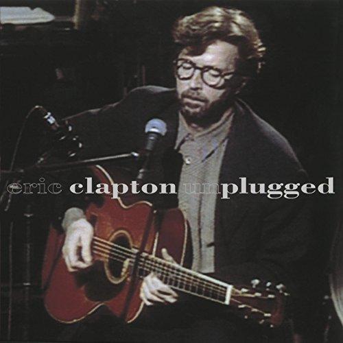 Clapton , Eric - Unplugged (Vinyl)