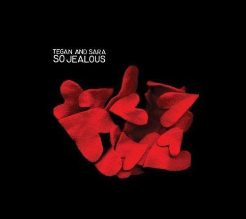 Tegan and Sara - So Jealous (Enhanced Edition)