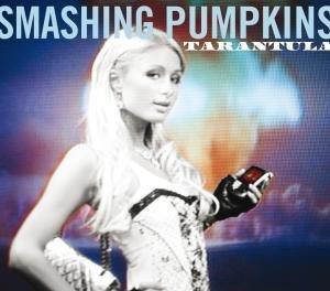 Smashing Pumpkins , The - Tarantula (Maxi)