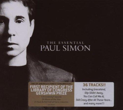 Simon , Paul - The Essential