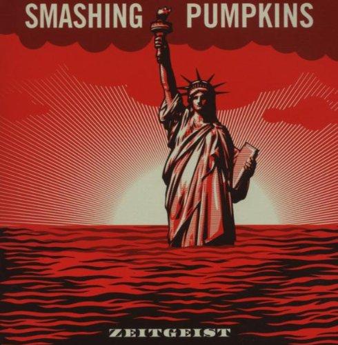 Smashing Pumpkins , The - Zeitgeist