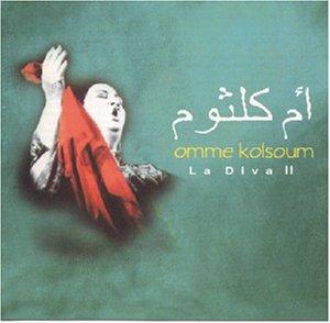 Kolsoum , Omme - La diva 2