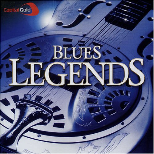 Blues Legends - Blues Legends