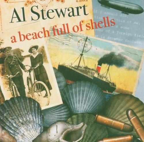 Stewart , Al - A Beach Full of Shells