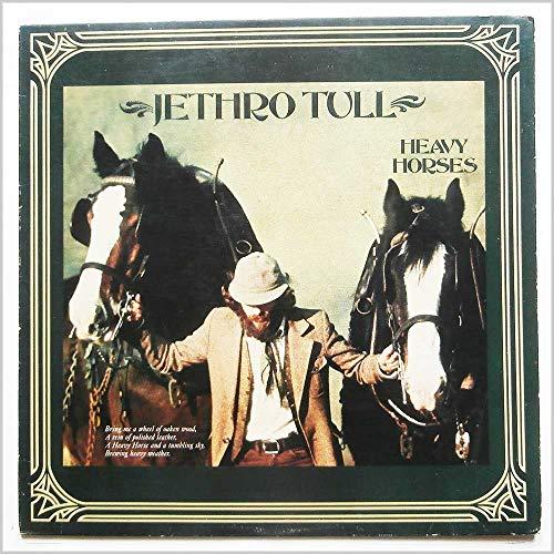 Jethro Tull - Heavy Horses (Vinyl)