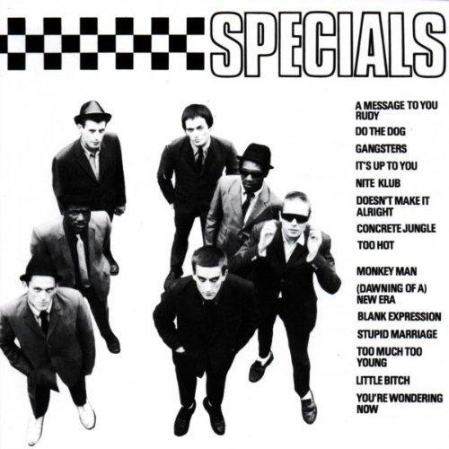 Specials , The - The specials