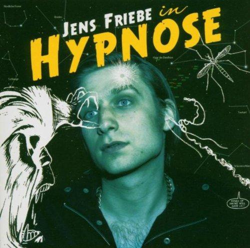 Friebe , Jens - Hypnose