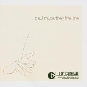 McCarney , Paul - Fine line (Maxi)