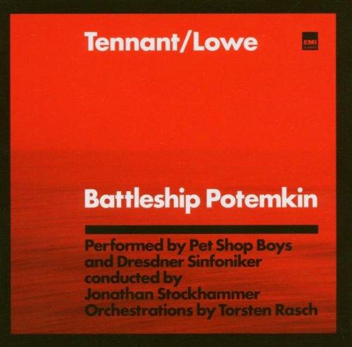 Pet Shop Boys - Battleship Potemkin
