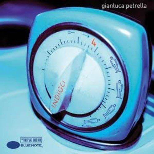 Petrella , Gianluca - Indigo 4
