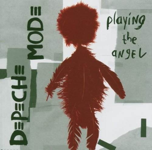 Depeche Mode - Playing The Angel (Hybrid SACD + DVD)