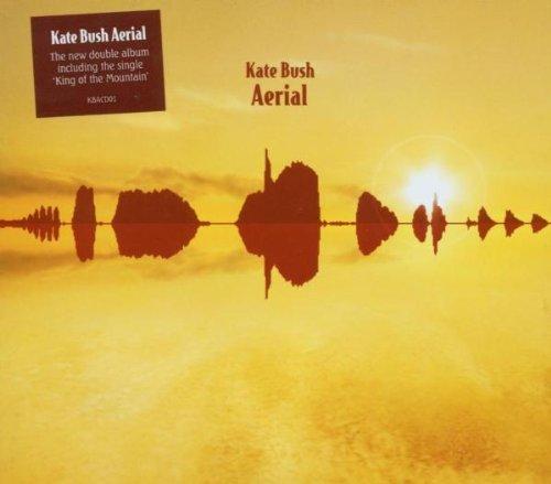 Bush , Kate - Aerial (Label EMI)