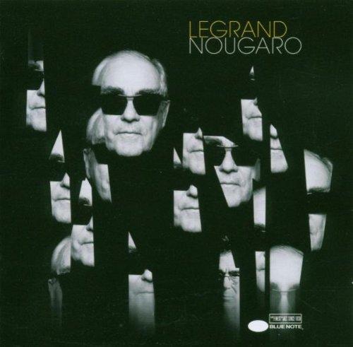 Legrand , Michel - Nougaro (CD DVD) (Deluxe Edition)