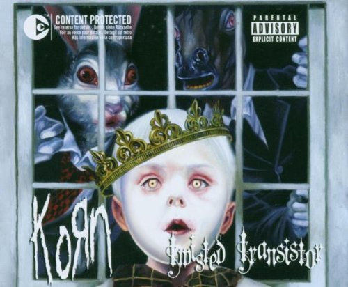 Korn - Twisted Transistor (Maxi)