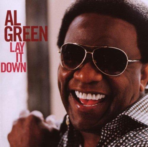 Green , Al - Lay it down