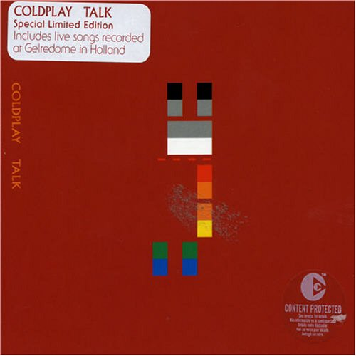 Coldplay - Talk (Special Limited Edition)