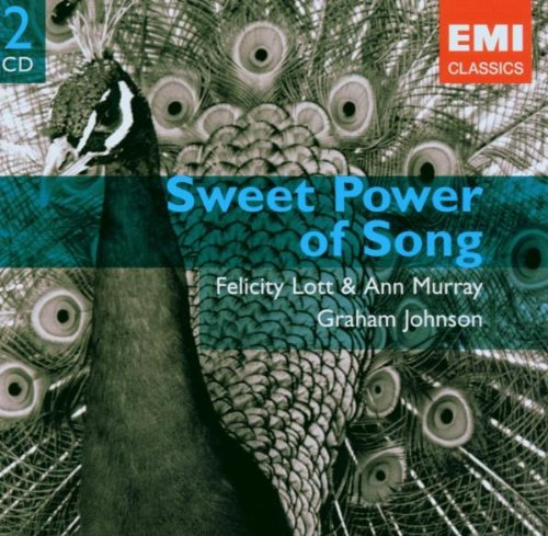Lott , Felicity & Murray , Ann - Sweet Power Of Song (Johnson)
