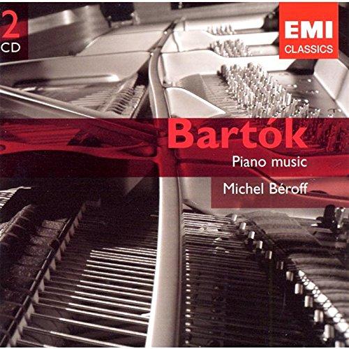 Bartok , Bela - Piano Music (Beroff)