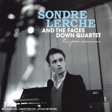 Lerche , Sondre - Duper Sessions