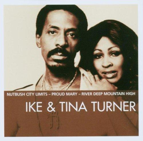 Turner , Ike & Tina - Essential