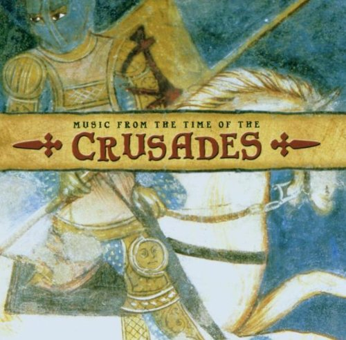 Sampler - Music From The Time Of The Crusades