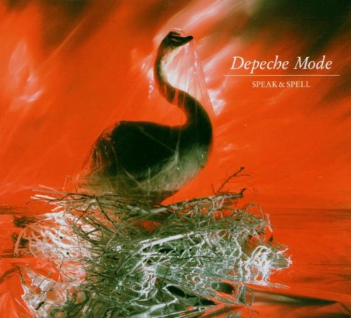 Depeche Mode - Speak And Spell (Collectors Edition) (Hybrid SACD + DVD)