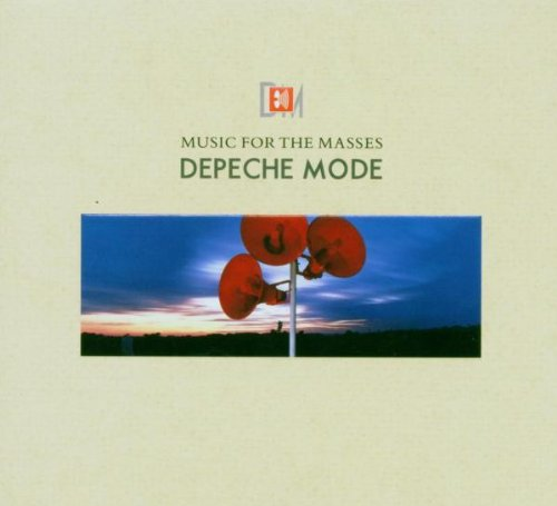 Depeche Mode - Music For The Masses - Collectors Edition (Hybrid SACD   DVD)