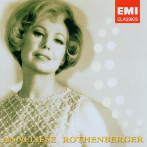 Rothenberger , Anneliese - Champagner-Operette