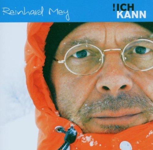Reinhard Mey - !Ich Kann