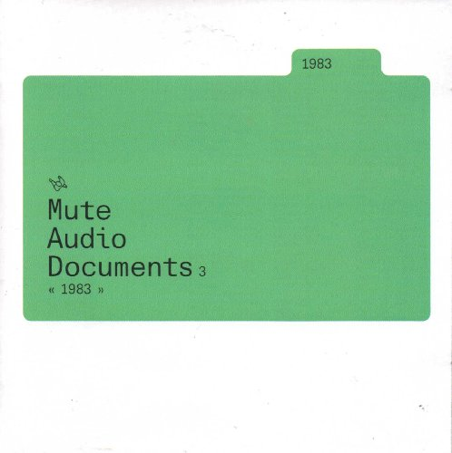 Sampler - Mute Audio Documents 3