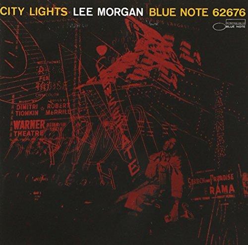 Morgan , Lee - City Lights (The RVG Edition)