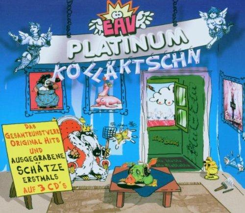 Erste Allgemeine verunsicherung - Platinum Kolläktschn