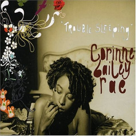 Bailey Rae , Corinne - Trouble Sleeping (UK-Import) (Maxi)