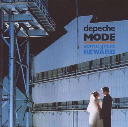 Depeche Mode - Some great reward (Remaster)