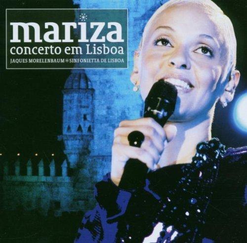 Mariza - Concerto Em Lisboa (Jacques Morellenbaum & Sinfonietta De Lisboa)
